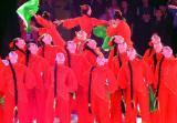中国特色舞蹈
