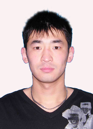 图文-2010年中国男子拳击联赛选手前卫吴晓路