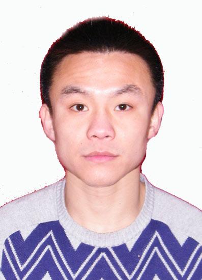 图文-2010年中国男子拳击联赛选手前卫选手李超