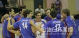 塞尔维亚队最终取胜