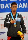 52公斤级冠军