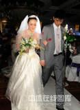 携手步入婚姻殿堂
