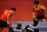 中国男队晋级决赛