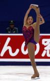 长洲未来领跑女单