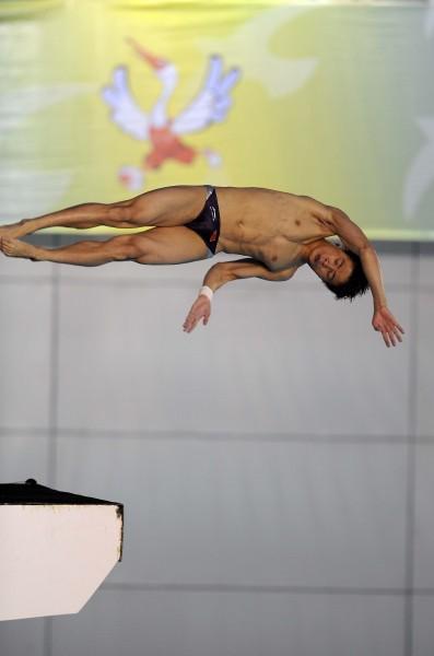 安徽跳水比赛_安徽省第十二届运动会跳水比赛