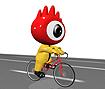 自行车-公路自行车