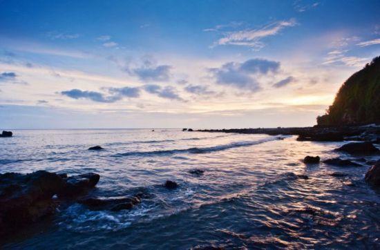 中国十大最美岛屿之涠洲岛:如画滴水丹屏图片