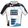 丹麦盛宝银行车队(SAX)