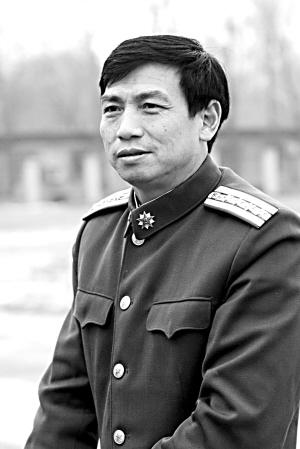 李富胜不幸去世牵动万人心军博为其成立治丧委员会