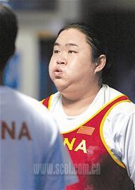 教练证实唐功红无缘奥运会多少雅典英雄已伤离别