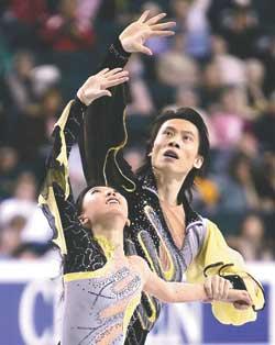 佟健想邀父母来北京观看奥运遗憾因训练无缘看比赛