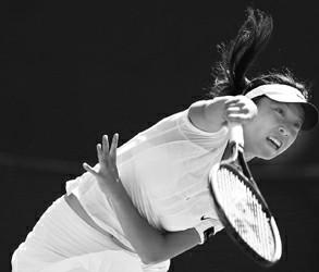 奥运网球阵容中国金花倾巢出动男女头号领衔群星