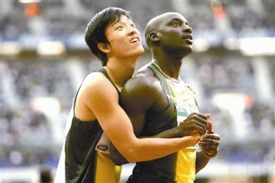 法国跨栏选手杜库雷逐渐恢复 他将是刘翔最大对手?