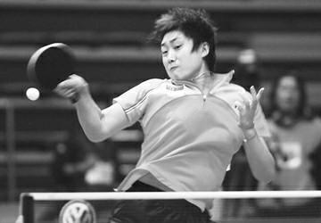 冯天薇奥运圆梦感谢命中伯乐伦敦要为恩师赢得奖牌