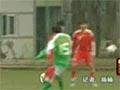 热身国安2-1国奥
