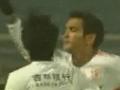 视频集锦-铁卫闪电进球里卡多绝杀 亚泰
