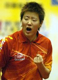 第50届世乒赛将于4月28日拉开战幕 - 冰雪梅 - .