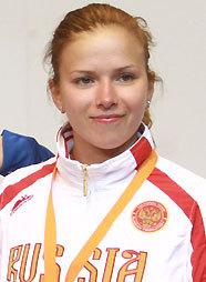 加夫里洛娃