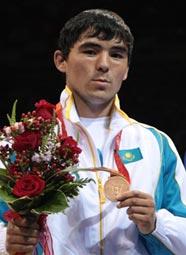 什纳里耶夫