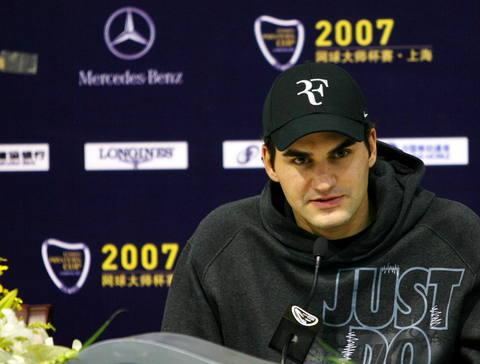费德勒勇挑网球技术带头人重任奥运大满贯都想要