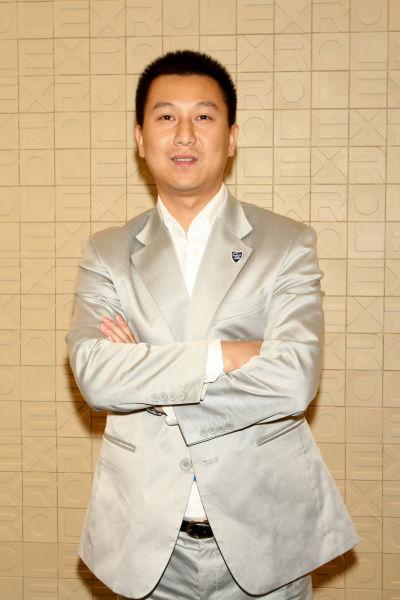 杨亦斌:我们与中网可以合作