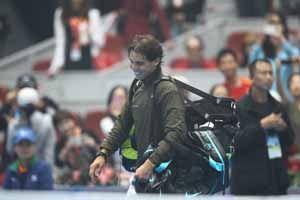 中网纳达尔收伯蒂奇退赛礼8年后再进决赛返No.1