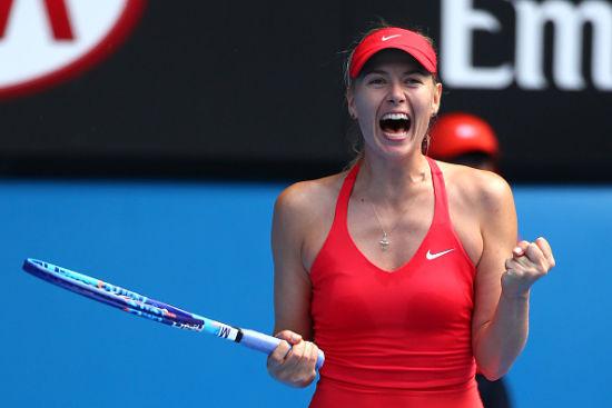 莎娃强势晋级澳网女单决赛