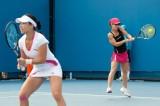 澳网女双第二轮