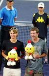 中网男双决赛