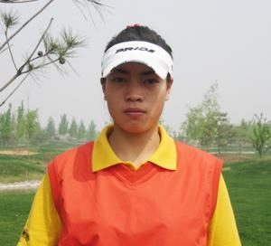 京生高尔夫教练组教练介绍
