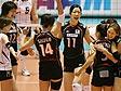 日本女排 现世界排名第8