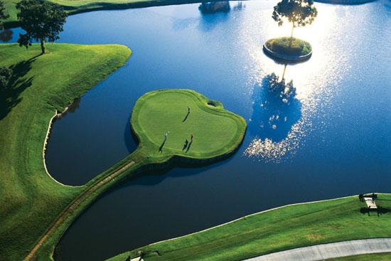 21世纪高尔夫之50大其人其事锯齿草的地狱与天堂