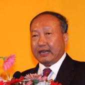 演讲嘉宾 海航集团总裁陈峰
