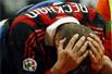 意甲-西多夫绝杀米兰距国米1分 小贝伤别世界杯