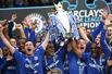 英超落幕-切尔西8-0夺冠 曼联亚军 阿森纳第3