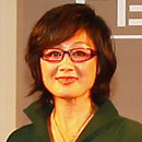 著名演员 王姬