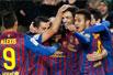 国王杯-小法传射 巴萨2-0晋级决赛