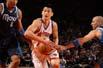 NBA-林书豪28+14 尼克斯逆转胜小牛