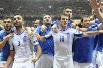 欧洲杯-希腊绝杀晋级 俄罗斯出局