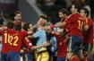 欧洲杯-西班牙点球战淘汰葡萄牙进决赛