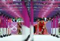 2012年:刘翔再度征战奥运会