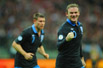世预赛-鲁尼破门英格兰1-1
