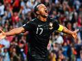 纳尼破门葡萄牙3-0