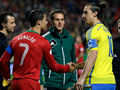 C罗绝杀葡萄牙1-0瑞典