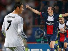 13-14欧冠小组赛第二轮次日比赛汇总