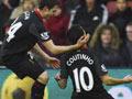 第26轮 库鸟世界波利物浦2-0 曼城狂胜切尔西1-1