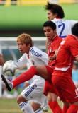 图文-男足半决赛日本VS伊朗