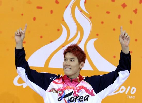 韩国体育在仁川,能否像朴泰桓的头发一样,火一把呢?