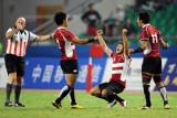 日本队夺得冠军