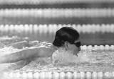 中国游泳选手沈坚强